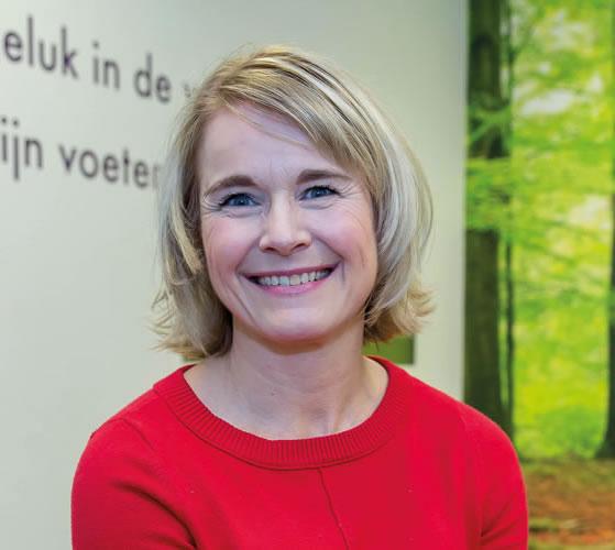 Gonnie Heijgele en al meer dan 25 jaar een erkend allround podotherapeut in de regio Utrecht